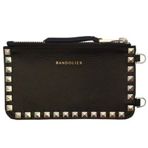 NEW Optional Pouch for iPhone Case - Sara Studded